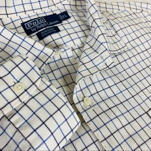 Polo Ralph Lauren Bonnard Button Down Shirt XL